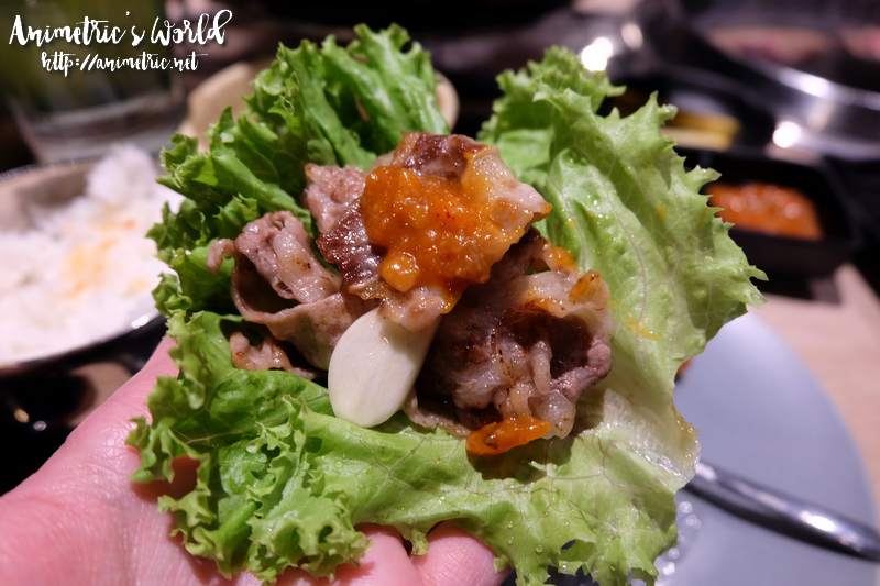Soban K-Town Grill SM Megamall