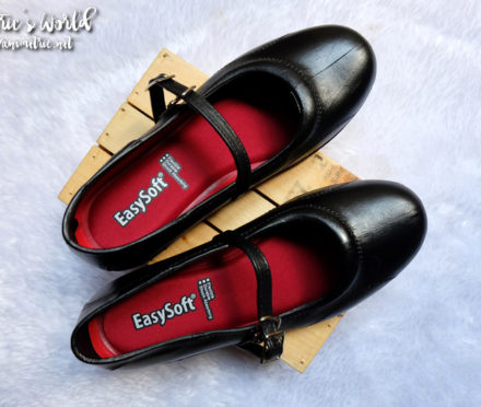 EasySoft Shoes