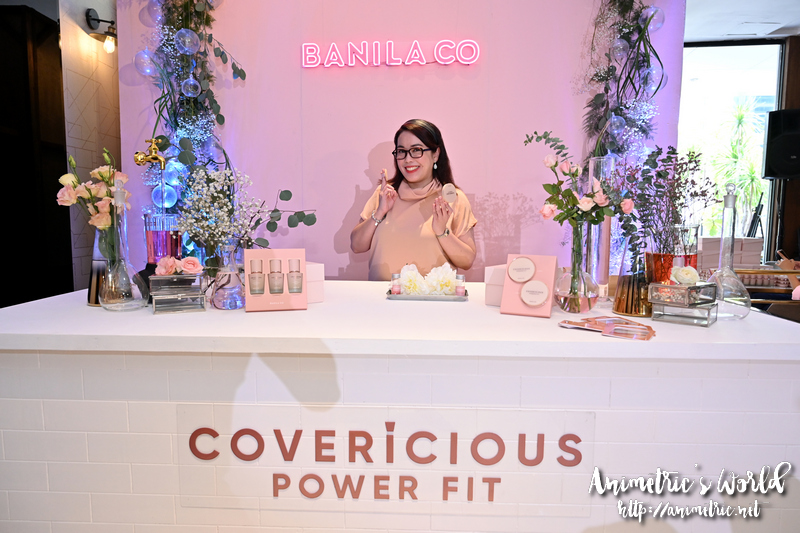 Banila Co Covericious