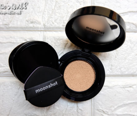 Moonshot Micro Correctfit Cushion