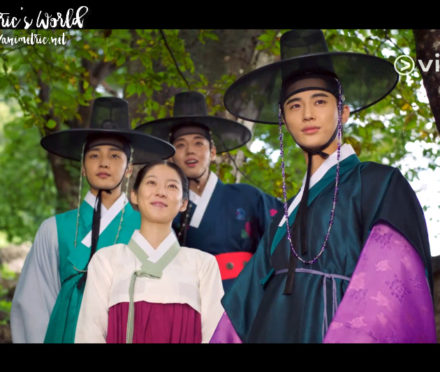 Flower Crew Joseon Marriage Agency