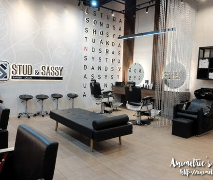 Stud and Sassy Barber Salon