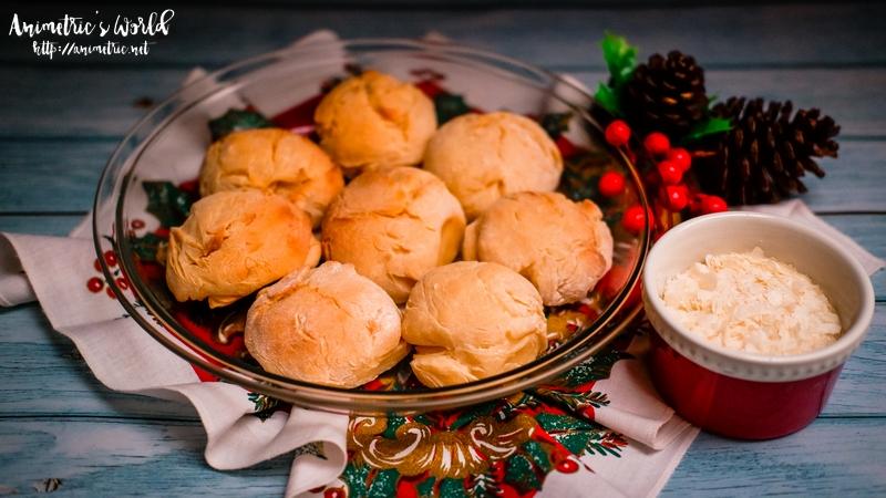 US Potato Biscuit