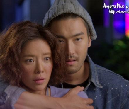 K-drama second lead