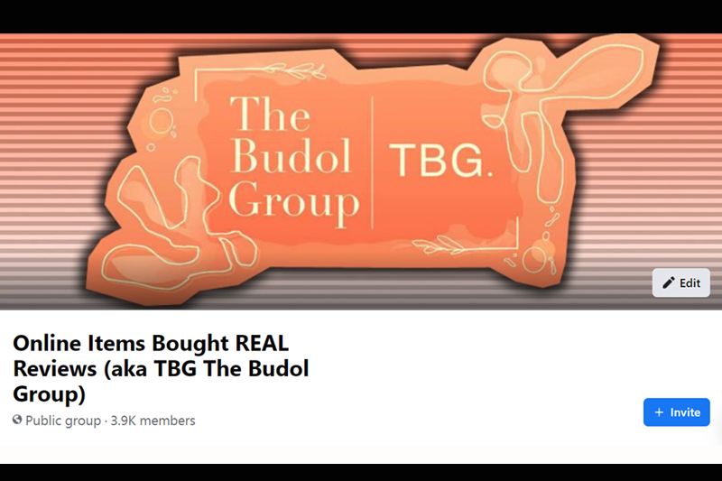 The Budol Group