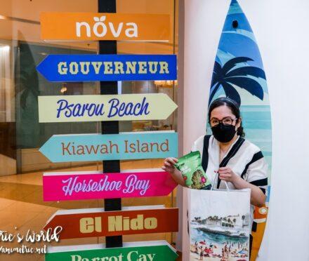 Nova Wellness Store