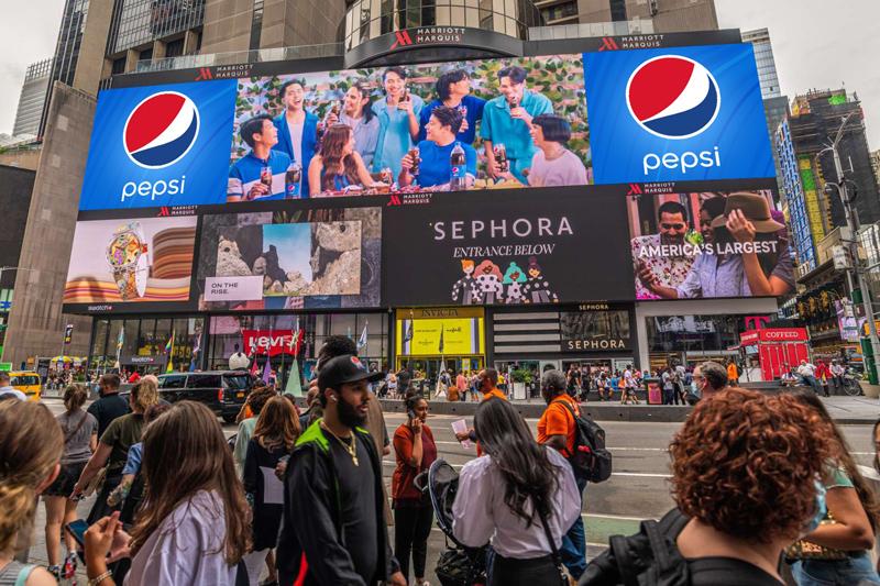 Pepsi Hit Sa Sarap