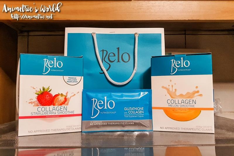 Belo Collagen